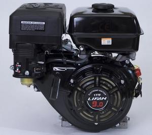 Двигатель Lifan 177 F D-25 мм