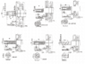 Двигатель Loncin G390F (A type) D25