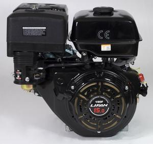 Двигатель Lifan 190 F D-25 мм