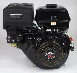 Двигатель Lifan 188F D-25 мм