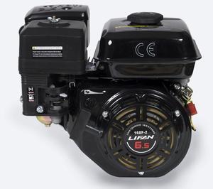 Двигатель Lifan 168F-2 ECO D-19 мм