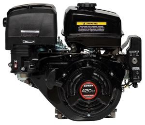 Двигатель LONCIN G420F D-25