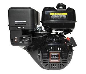 Двигатель Loncin LC192F D25