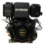 Двигатель Loncin D460FD D25