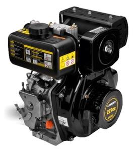 Двигатель Loncin D230F D20