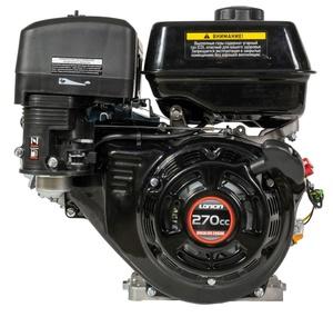 Двигатель Loncin G270F-B D22
