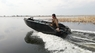 Лодка из ПНД boat S5.2