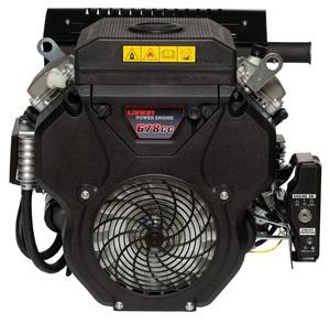 Двигатель LONCIN LC2V78FD-2 D-25
