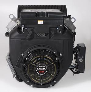 Двигатель Lifan LF2V78F-2A D-25мм