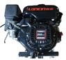 Мотор лодочный болотоход Loncin