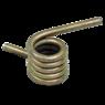 Пружина усиленная D-8 мм
