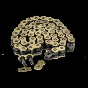 Цепь 520-HO GOLD усиленная сальниковая