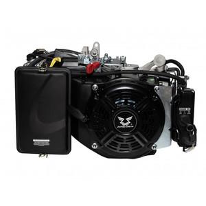 Двигатель Zhongshen GB620E