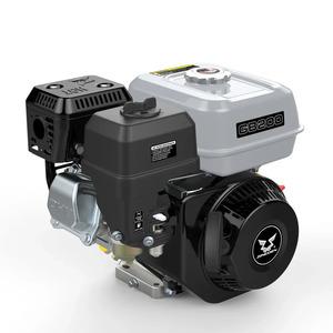 Двигатель ZONGSHEN GB200S