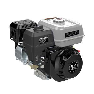 Двигатель ZONGSHEN GB225