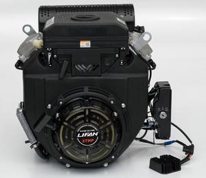 Двигатель Lifan LF2V78F-2A PRO(NEW) D-25 мм