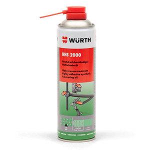 Спрей-смазка Wurth HHS 2000
